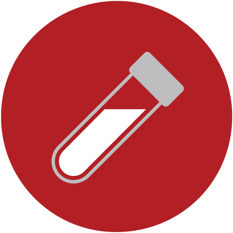 Blood vial